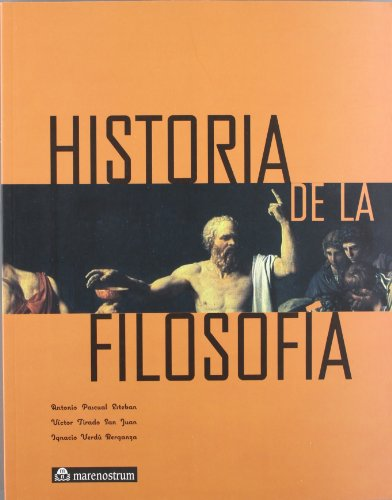 Bach 2 Historia De La Filosofia - 9788496391437