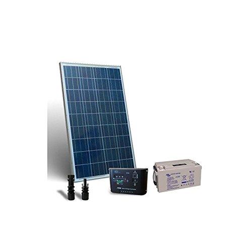 Victron Energy-inversore 300W 12V 350VA Victron Energy Phoenix 12/350Schuko Outlet-farl-pin012351200