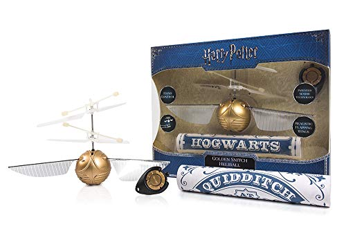Heliball- Harry Potter Golden Snitch, (89153)