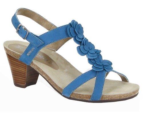 Mephisto ,  Sandali donna Blu blu 39 FR