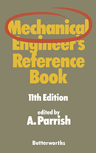 Mechanical Engineer's Reference Book