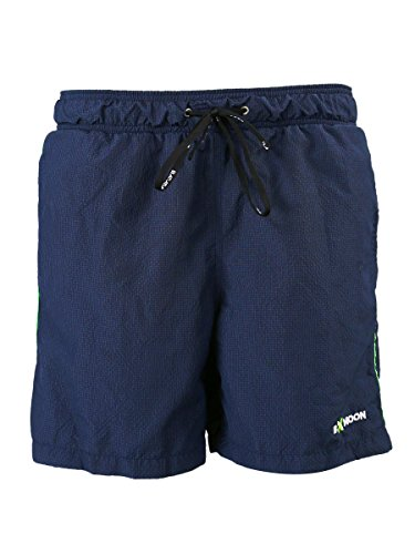 Short de bain Homme Banana Moon Earlcourt Eamon Marine Marine
