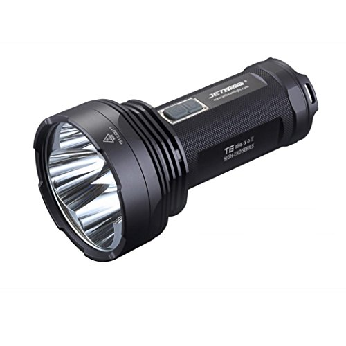 Preisvergleich Produktbild Taschenlampe, bbring Jet Beam T6xp-l 4350Lumen LED Taschenlampe 4modestactical Licht