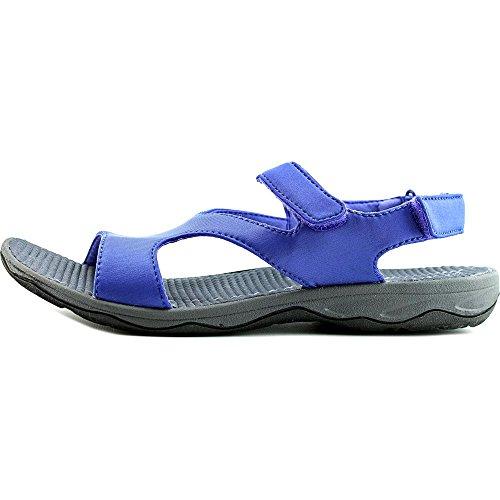 Easy Spirit Yogala Toile Sandale Dk Blue