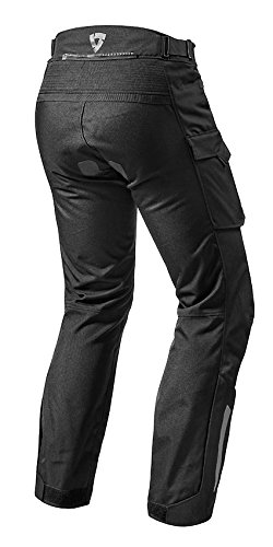 Revit Hose Enterprise 2, Farbe schwarz, Größe Kurz XL