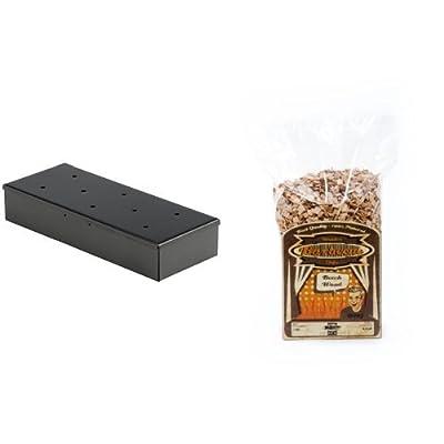 Bruzzzler Räucherbox, Smokerbox