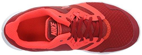 Nike  Flex Experience 3 (Gs), Chaussures de running garçon Rouge