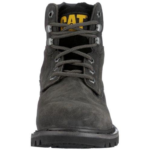 Caterpillar Unisex-Erwachsene Colorado Stiefel Coal SUmS5cGgCr