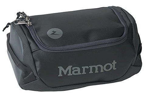 marmot-beauty-case-grigio-slate-grey-black-13-x-27-x-14-cm-5-litri