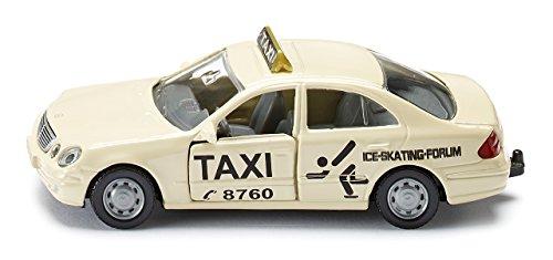 Siku 1363 - Taxi (farblich sortiert)