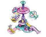 Shimmer und Glanz fpw02Teenie Genies zahracorn Play Park Spielset, Mehrfarbig