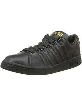 K-Swiss Lozan III TT Reptile Glam Damen Sneaker, Schuhe