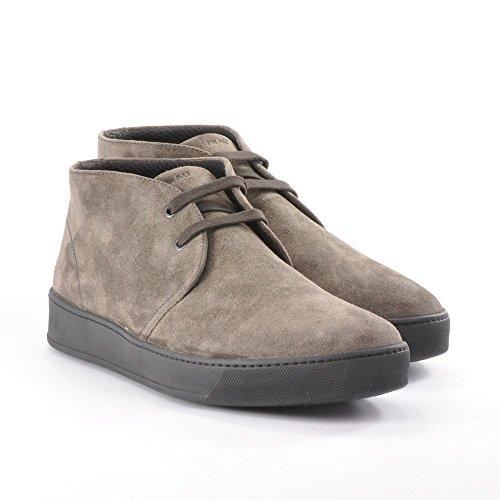 FRAU Uomo AI14 Sneaker 20B5 (40, EBANO)