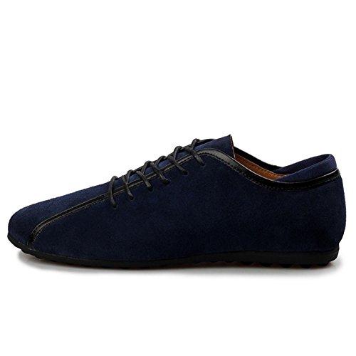 Tendenze estate tempo libero scarpe/Taglio basso inglese pizzo scarpe/Scarpe moda fagioli B