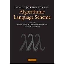 [(Revised [6] Report on the Algorithmic Language Scheme )] [Author: Michael Sperber] [Jun-2010]
