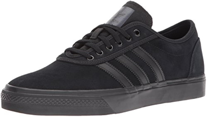 adidas hommes originaux des hommes adidas est adi facilité patiner chaussure noire, 12,5 m 7ef08d