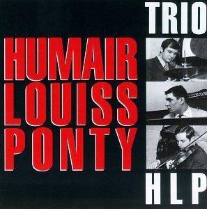 Trio HLP by Daniel Humair (1997-06-17)