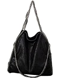 Suchergebnis auf für: schwarze tasche mit