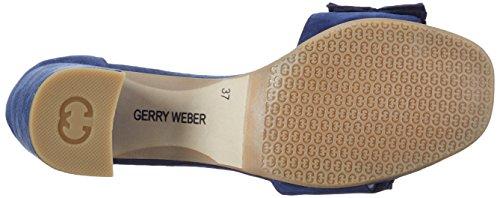Gerry Weber - Tatjana 02, Sandali Donna Denim (Jeans)