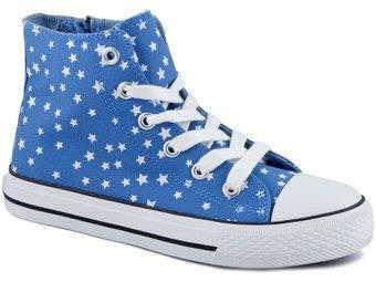 Indigo, 833351 Bleu - Bleu