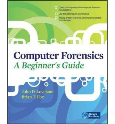 [(Computer Forensics Infosec Pro Guide )] [Author: David Cowen] [May-2013]