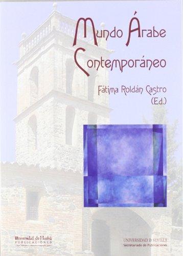 Mundo Árabe Contemporáneo (Serie Historia y Geografía)