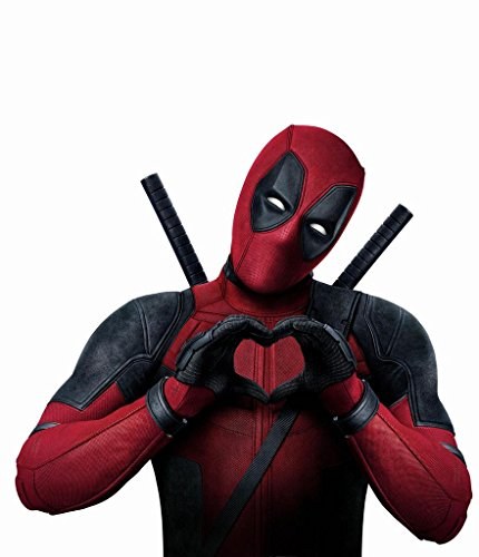 deadpool-ryan-reynolds-us-textless-wall-imported-movie-poster-print-30cm-x-43cm-brand-new-marvel