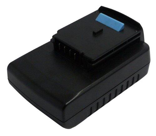 PowerSmart 18V Li-Ion 1500mAh Batterie pour Black & Decker...