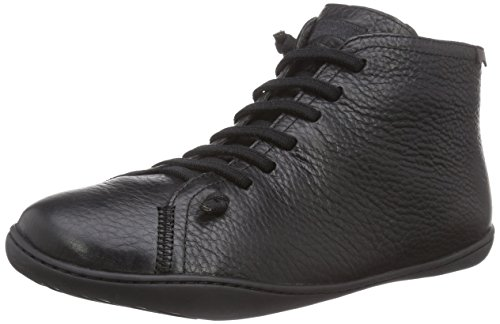CAMPERPeu Cami 36458 031 - Stivali uomo Nero (Black (nero))