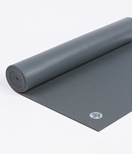 Manduka Unisex Adult PROLITE YOGA AND PILATES Mat - Thunder, 4.7 mm