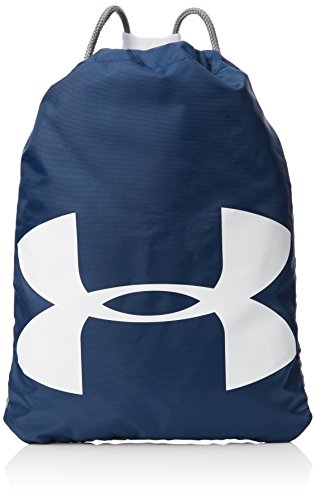 UNDER ARMOUR UA OZSEE SACKPACK  MOCHILA UNISEX ADULTOS  AZUL (BLACKOUT NAVY)  5X35 5X45 5 CM (W X H X L)