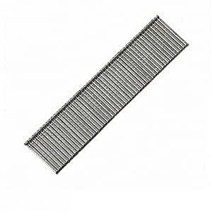 Silverline 993053 5000 clous galvanisés lisses diamètre 1,2 mm 32 mm