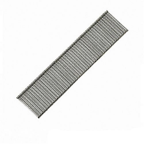 Silverline 571517 Lot de 5000 Clous galvanisés lisses 19 x 1,25 mm calibre 18