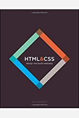 HTML and CSS: Design and Build Websites Paperback