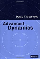 [Advanced Dynamics] (By: Donald T. Greenwood) [published: November, 2006]