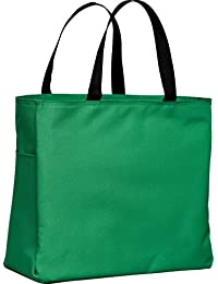 Port & Company luggage-and-bags Verbesserte Essential Tote