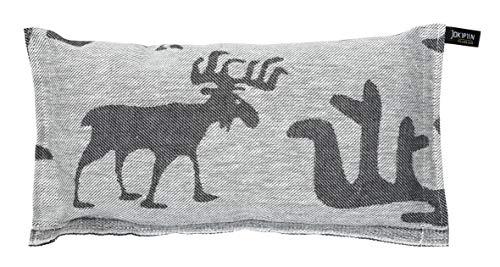 Sauna Kissen aus Leinen made in Finland