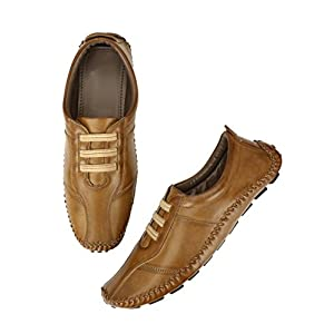 Restinfoot Men's Synthetic Casual Shoes Art:-120