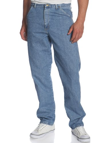 Wrangler Men's Rugged Wear Carpenter Jean