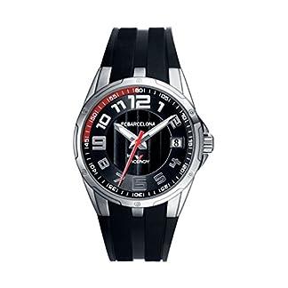 Viceroy 432606-55 – Reloj FC Barcelona Cadete quarzo negro
