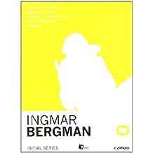 Pack Ingmar Bergman: Initial Series