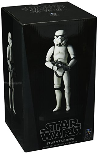 Gentle Giant Studios/Star War Krieg gg80510 Imperial Stormtrooper Star Wars Rebels Marquette