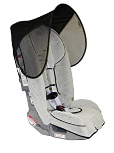 Sunshine Kids Car Seat And Stroller Shade Amazon Co Uk Baby