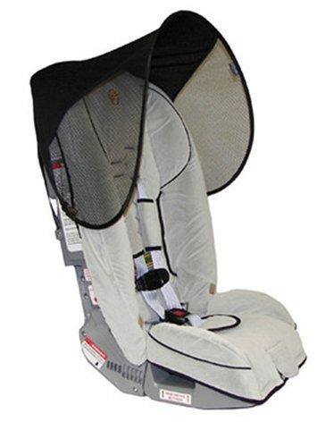 Imagen 1 de Sunshine Kids - Sombrilla para carrito o asiento de coche para bebé