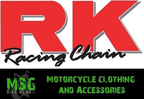 RK gs530l Motorrad Kette Gold * NEU