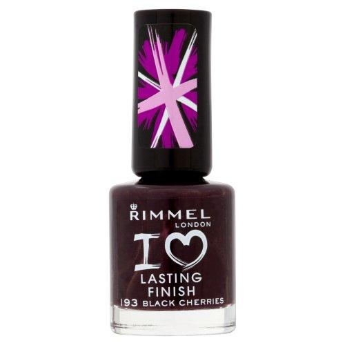 Rimmel I Love Lasting Finish Vernis à ongles