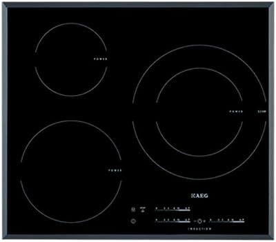 AEG HK653222FB - Placa De Inducción Hk653222Fb Con Control Electrónico Deslizante