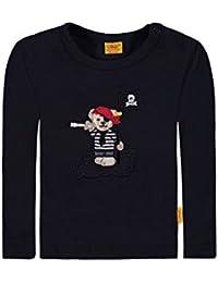 Steiff Baby Langarm Shirt Pirat 6712521