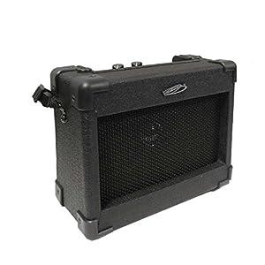 Amplificatore chitarra a batteria portatile Meshopweb