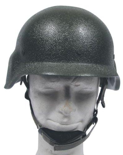Bundeswehr Helm, ABS, oliv